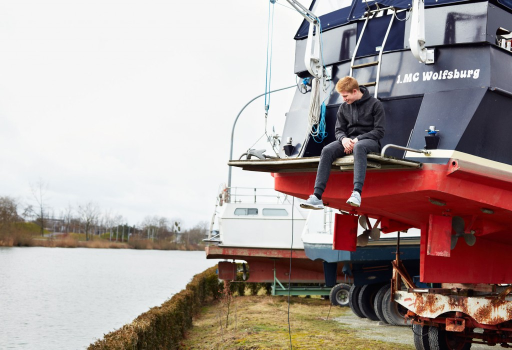 Kevin de Bruyne, 2015 Home Patrick Desbrosses