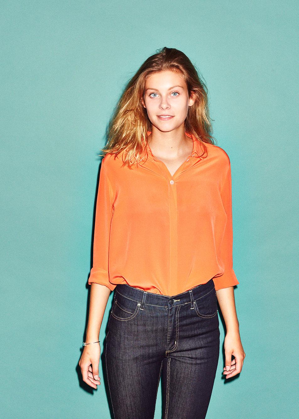 Lea, 2013 Fashion Patrick Desbrosses
