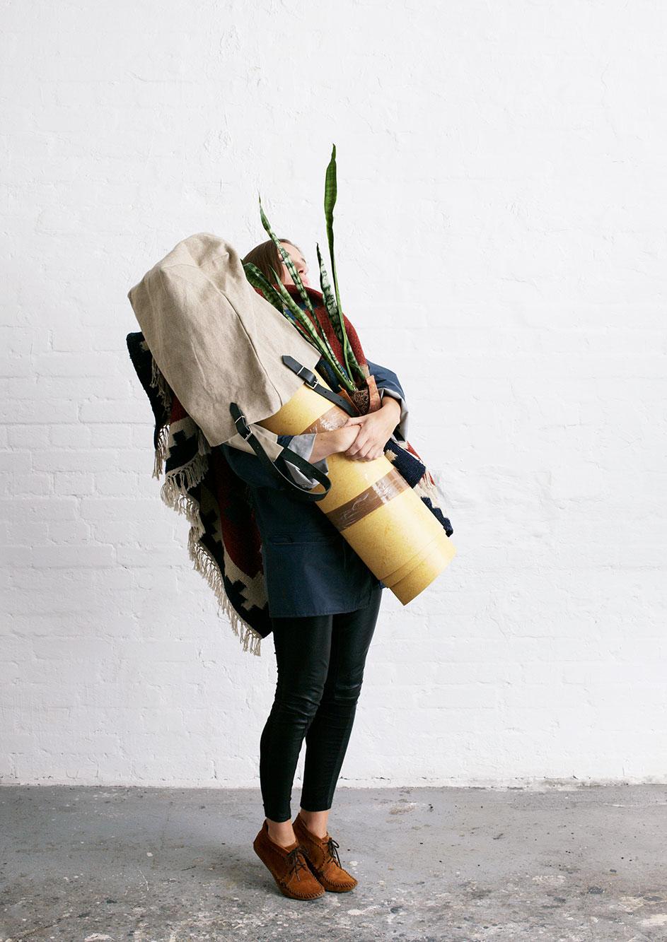 ATEM Campaign, 2013 Fashion Patrick Desbrosses
