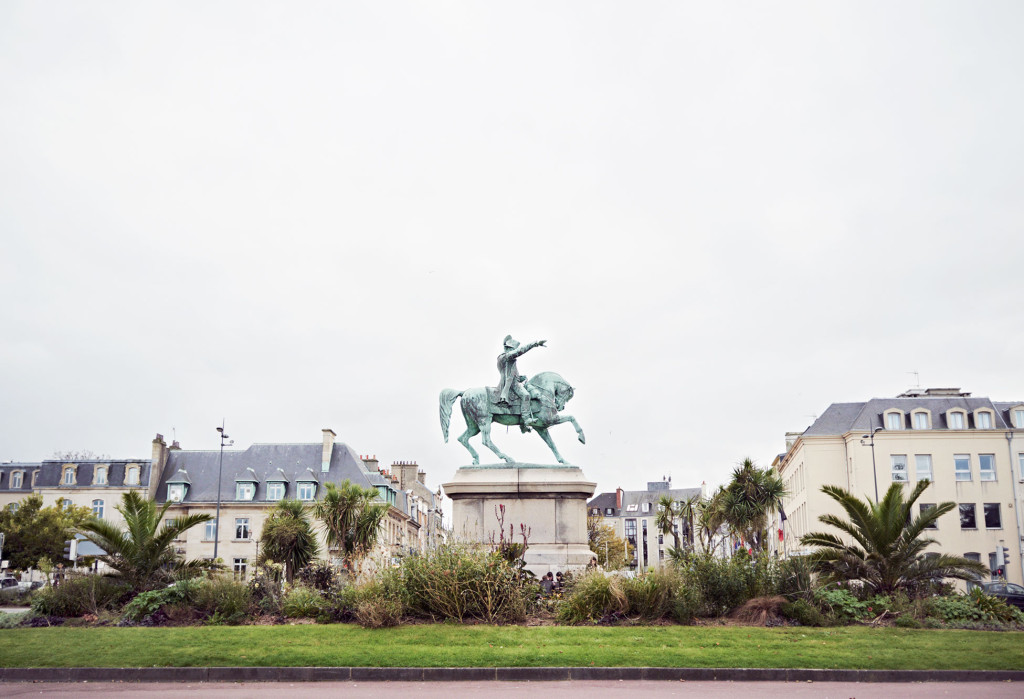 Cherbourg, Normandy, 2012 Stories Patrick Desbrosses