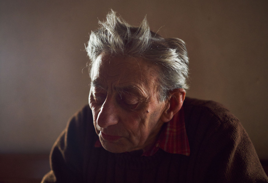 Paul Bedel, Normandy, 2012 Stories Patrick Desbrosses
