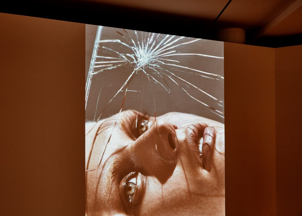 Jil Sander Retrospective, Twin Magazine Editorial Patrick Desbrosses