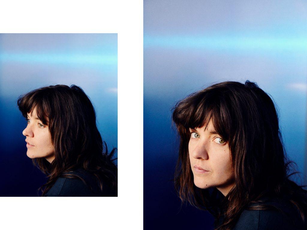 Courtney Barnett Portraits Patrick Desbrosses