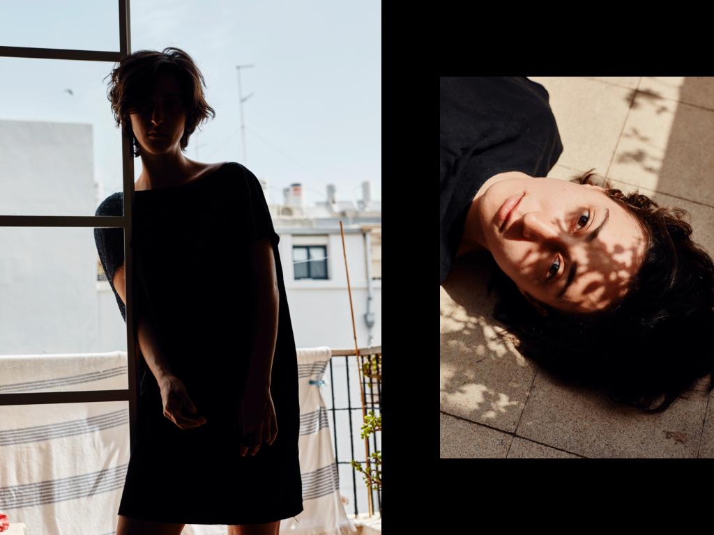 Ella Portraits Patrick Desbrosses