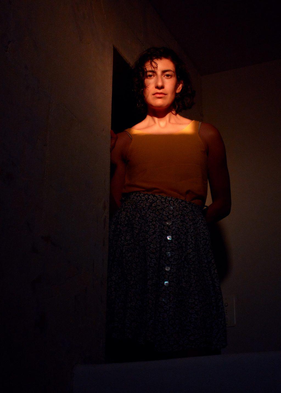 Schore Portraits Patrick Desbrosses