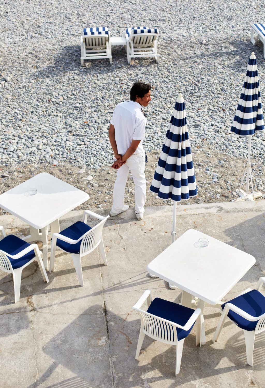 Côte d'Azur, France, DB Mobil Travel Patrick Desbrosses